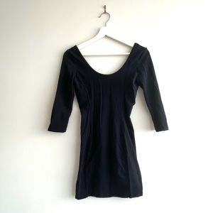 Talula Tight Dress